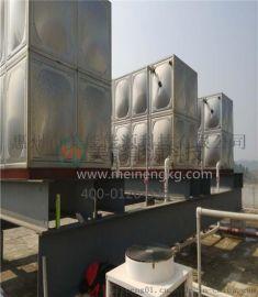 深圳商用空气能热水器、空气源热泵热水器工程酒店、公寓