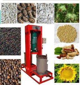 多功能榨油机 油菜籽榨油机 花生榨油机 芝麻榨油机