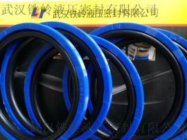 油缸厂用PU格莱圈佐康格莱圈特康型密封件
