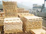 廠家直銷鬆木杉木原木櫃子板細木工板