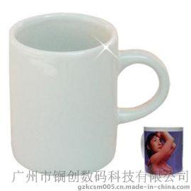 涂层白杯 热转印白杯 空白白杯