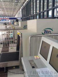 安检门认准杭州苏盾电子,专业生产安检设备。
