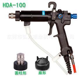 东莞长安静电喷枪|樟木头静电喷漆枪