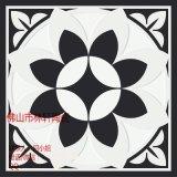 黑白系列 200*200 拼花地板磚 瓷磚 仿古地面磚 小規格拼花背景牆
