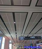 网格铝板贴图 隔断防护铝网 巴音郭楞铝板网供应商