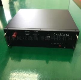 亞森48v100ah磷酸鐵鋰電池通信基站鋰電池