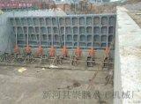 翻板閘門製造廠