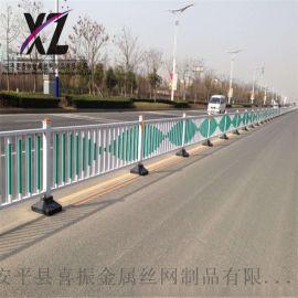 60公分道路护栏@户外隔离市政护栏@市政道路防护栏