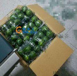 新科力-水果柠檬包装机 柠檬全自动包装机械
