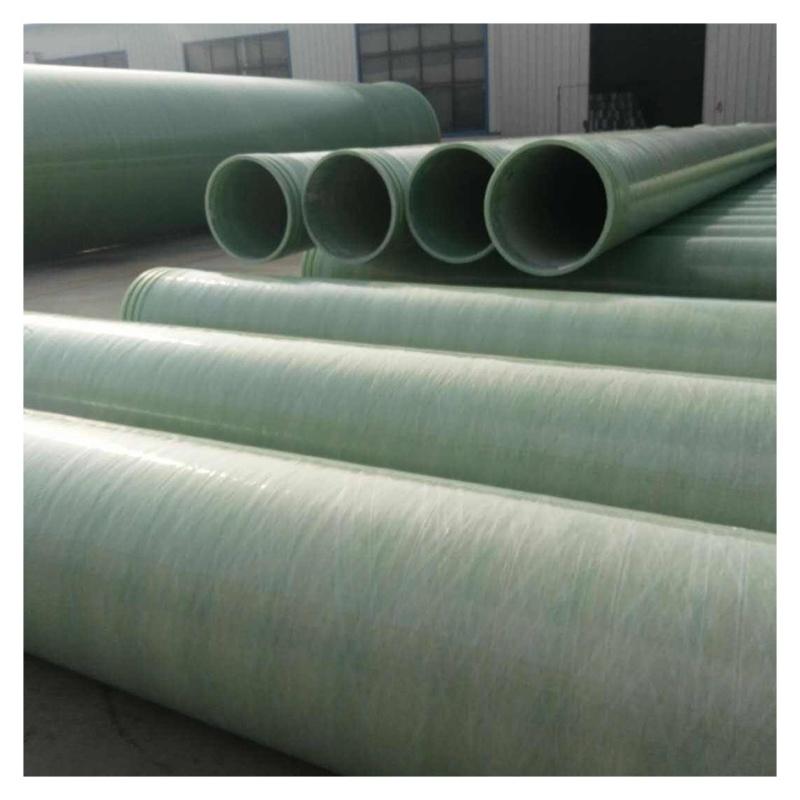 地埋式300排污管管道穩定性強