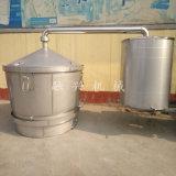 雲和高粱酒釀酒設備白酒設備乾料家庭燒酒設備定製