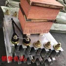 电动平板硫化机 橡胶皮带硫化机使用方法
