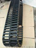 濟寧橋式電纜拖鏈,路橋設備4米不下塌拖鏈