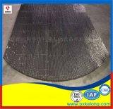 350Y不锈钢孔板波纹填料SM350Y波纹板填料