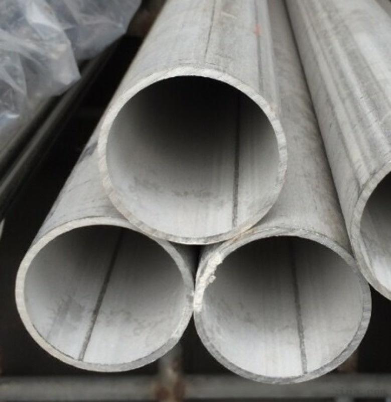 现货不锈钢方管, 拉丝304焊管, 不锈钢管厂304