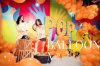 昆明花語花香婚禮氣球布置婚房氣球裝飾求婚告白氣球