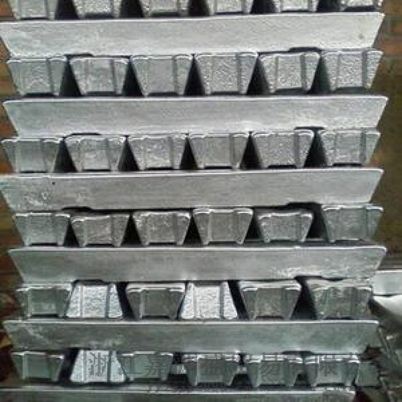 宁波高强度ZL101A铝合金锭