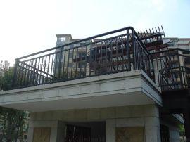 阳台护栏锌钢阳台围栏楼梯栏杆锌钢护栏价格
