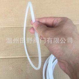 8*8、10*10截面方型硅胶垫圈定制,外径200-500定制