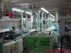 供应彩电装配线老化线CRT准备线 BC2016/11-06