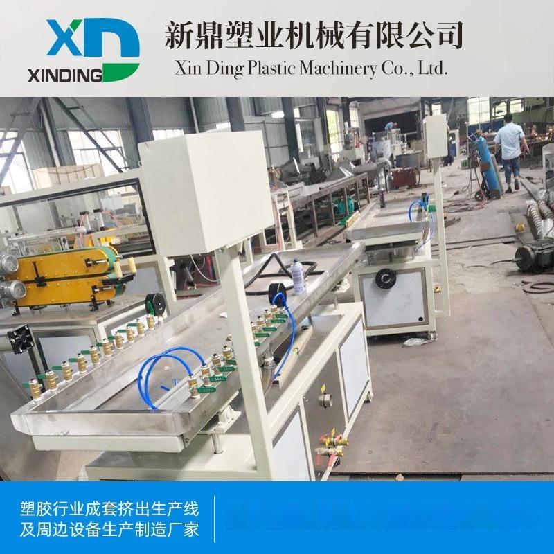 仿古瓦生產線 琉璃瓦設備 HDPE管材生產線 大口徑管材生產線