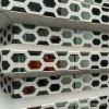 建筑物幕墙冲孔板 苏州 碳漆喷涂户外冲孔铝单板 装饰冲孔铝板