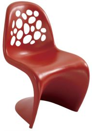 ABS塑胶椅(  -P610)