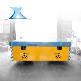 大承重磁 导航AGV自动化电动车 重载蓄电池 无轨转运车
