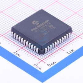 MICROCHIP(美国微芯)/PIC16F874-04I/L 管装 微控制器 原装
