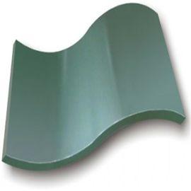 厂家定制生产超宽超大焊接艺术建筑异型铝单板