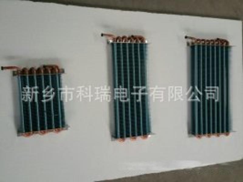KRDZ供應銅散熱器圖片型號規格18530225045