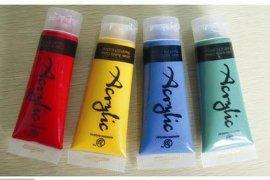 丙烯画颜料(AL2050, AL2075, AL21512)