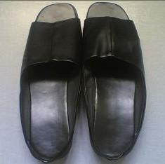 防静电PU拖鞋(P301)