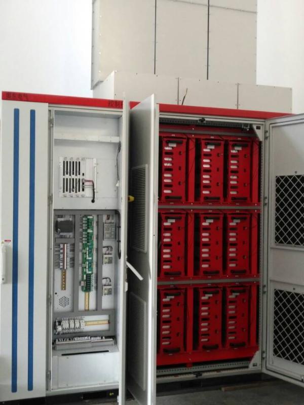 SVG动态滤波补偿柜配套齐全 优化电能质量效果好