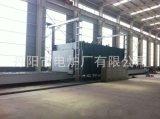 A丹阳市电炉厂有限公司]行业推荐热处理设备 台车炉