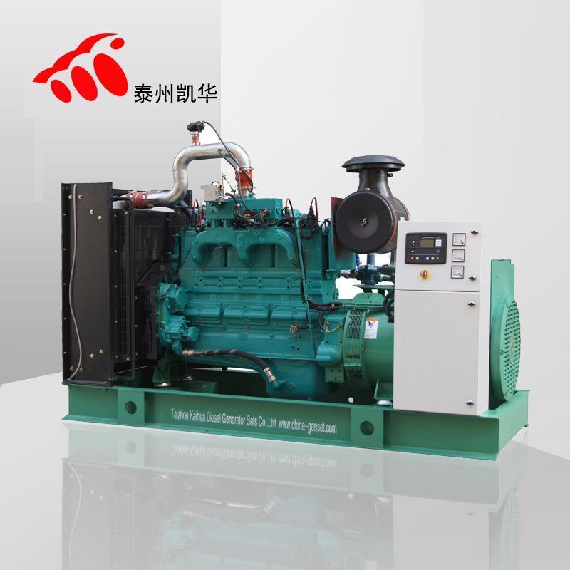 廠家直銷500KW燃氣發電機,康明斯燃氣發電機組 燃氣發電機