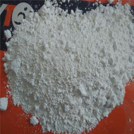 廠家直銷高品質橡膠專用2000目超細煅燒陶土 白陶土 黃陶土