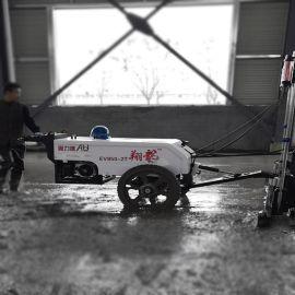 自动混凝土整平机 混凝土地面激光找平机