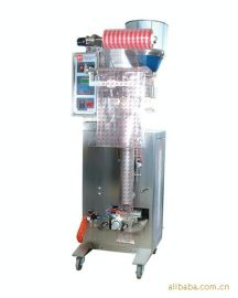 QD-80B背封充气小袋薯片中剂量钙片颗粒自动包装机(厂造)