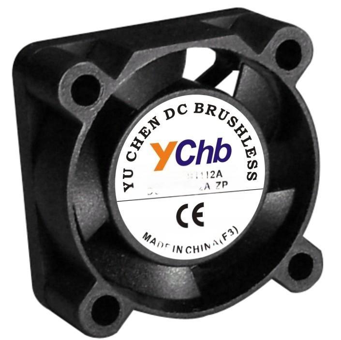 ychb2510直流散热风扇