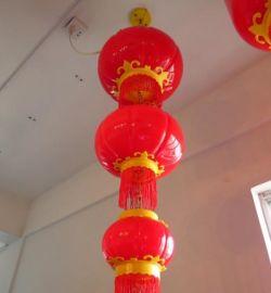 LED大红灯笼