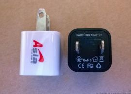 3C充电器 礼品配件充电器 AC adapter CE认证充电器 UL充电器