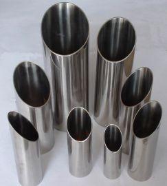 中山不锈钢卫浴用管(镜面抛光、无沙眼) 201不锈钢灯饰用管