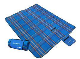 李宁 便携式折叠野餐垫AQTH082