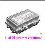防水防尘型L波段工业级无线视频传输设备