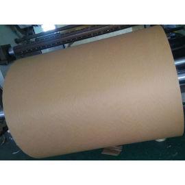 黄色硅油纸 烘焙纸 40克双面本色硅油纸