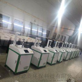 過濾器材料性能檢測臺 青島路博環保