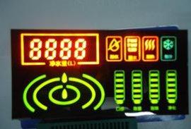 小家电LED彩屏净化器显示屏