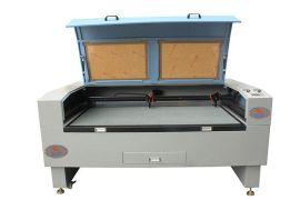 合力激光设备夏日飓风百日促销活动HL-1610T 双头激光切割机此次活动促销价:22000元