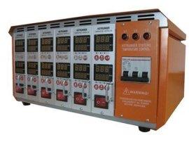 热流道温控箱 双温区温控仪表 优质温控器 注塑机模具配件